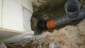 szennyvíz csőtörés (4)